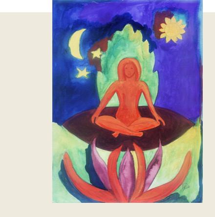 Yoga und Naturheilpraxis Sabine Riegert